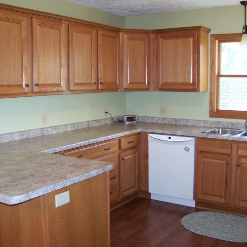 Faribault Kitchen Remodel