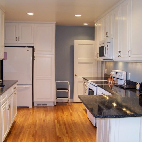 Home Remodeling Mn: 2nd St. E. Kitchen Remodel