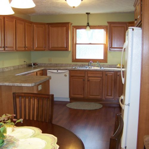 Faribault Kitchen Remodel - After